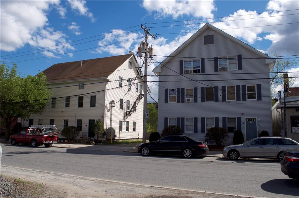 432 River St , Woonsocket, RI 02895 | Mott & Chace Sotheby's International  Realty