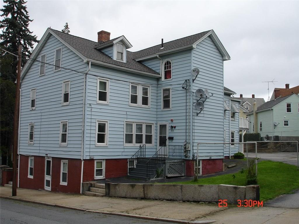 Exceptional 234 Greene ST, Woonsocket, RI 02895