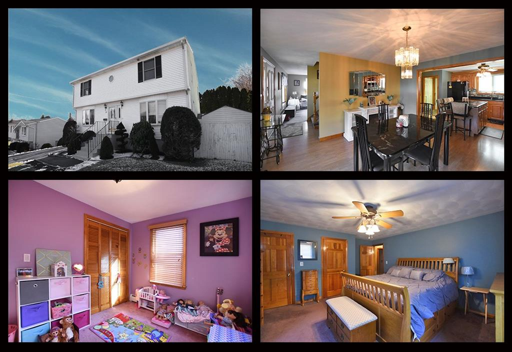 Good 28 Ostend ST, Borden/Cherry Hill, Johnston, RI 02919