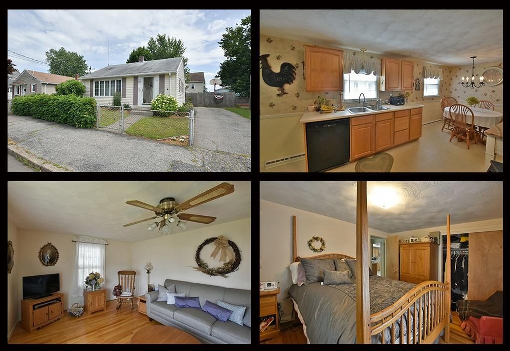 21 Riley ST, Darlington, Pawtucket, RI 02861