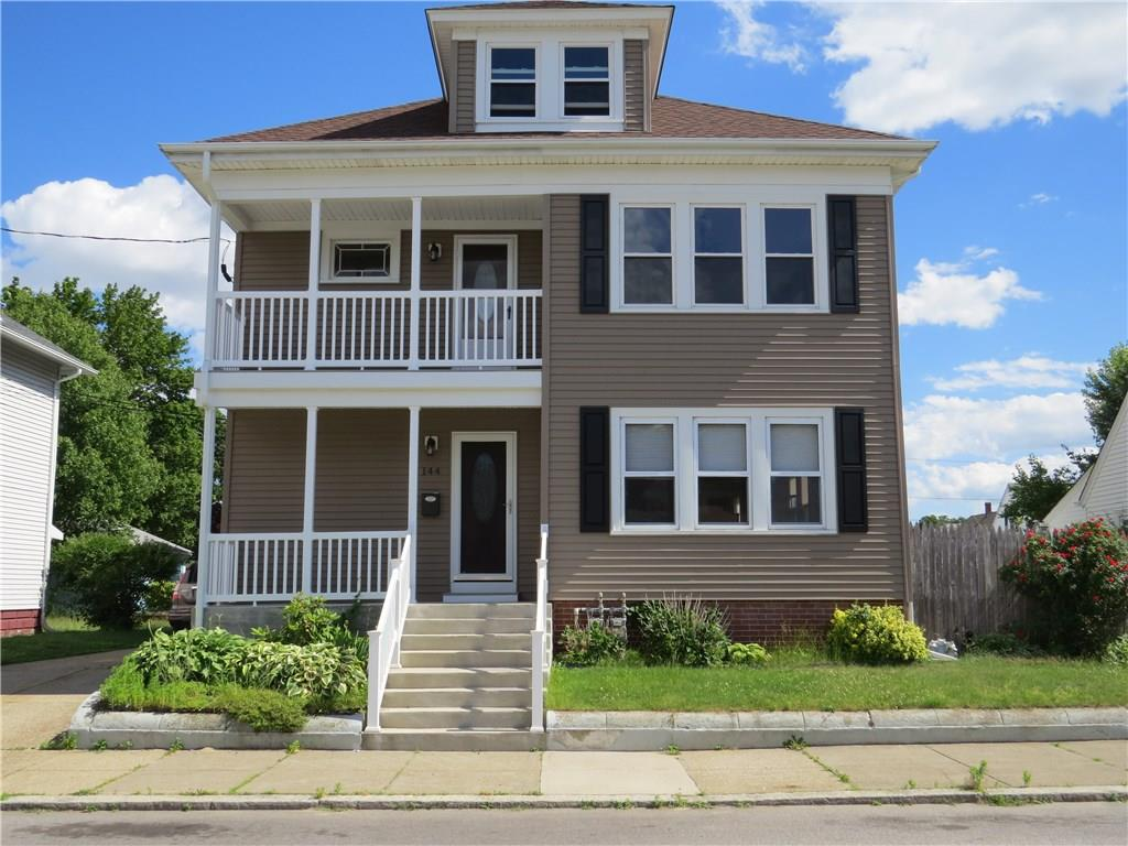 Awesome 144 West Lawn Av 1 Pawtucket Ri 02860 Woodlawn Mineral Spring Ballard Hall Real Estate Beutiful Home Inspiration Aditmahrainfo