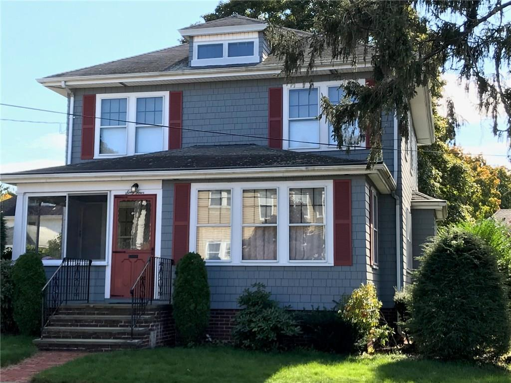 pawtucket ri real estate